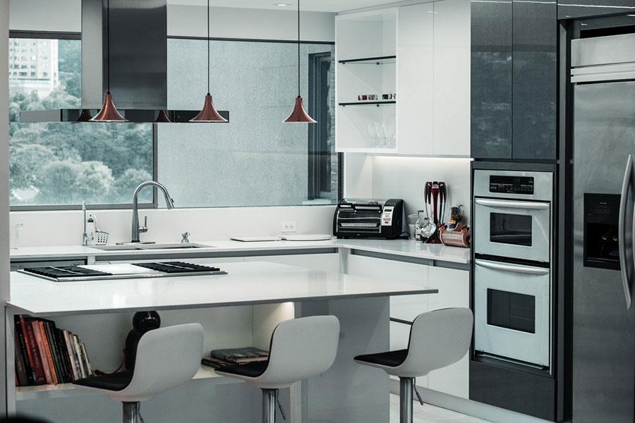 Mobília Planejada na Cozinha